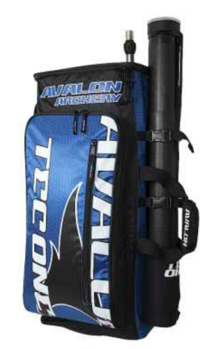 Avalon Recurve-Rucksack Tec One Full Option