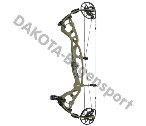Hoyt Compound Bow RX-5 Ultra 2021